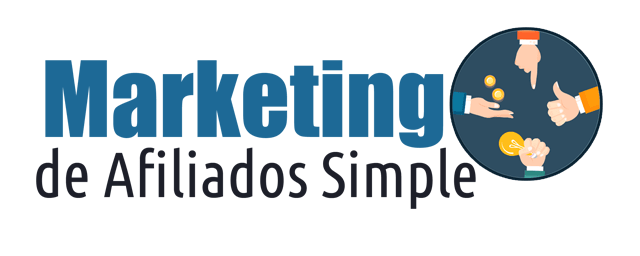 Marketing de Afiliados Simple<span class=