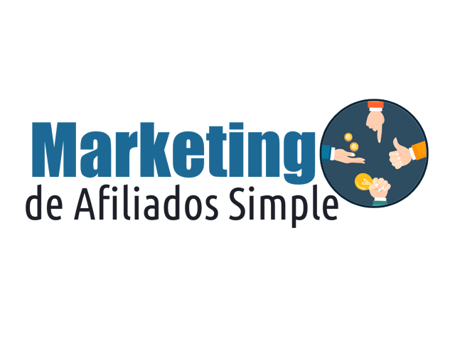Marketing de Afiliados Simple course image