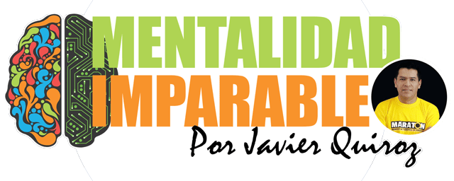 Mentalidad Imparable<span class=