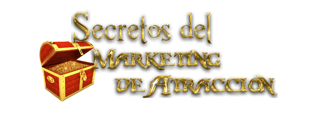 Secretos Marketing Atracción<span class=