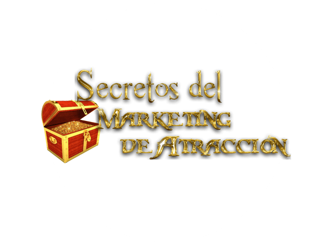 Secretos Marketing Atracción course image