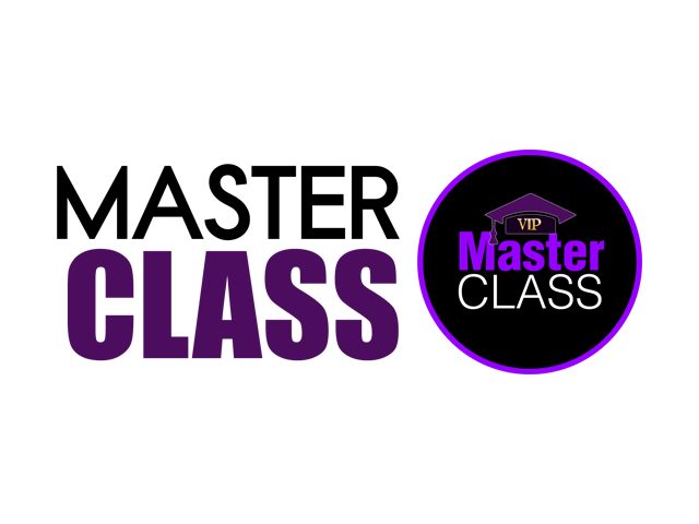 Master Class course image