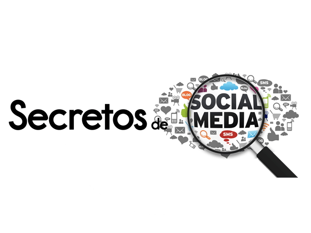 Secretos de Social Media course image
