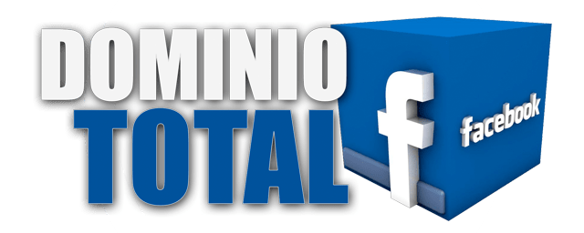 Dominio Total de Facebook<span class=