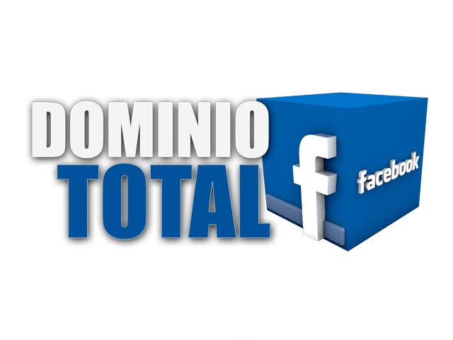 Dominio Total de Facebook course image