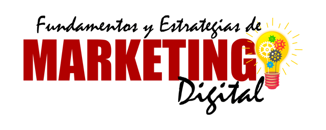 Fundamentos del Marketing Digital<span class=