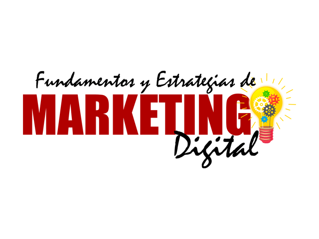 Fundamentos del Marketing Digital course image