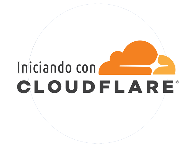 CloudFlare course image