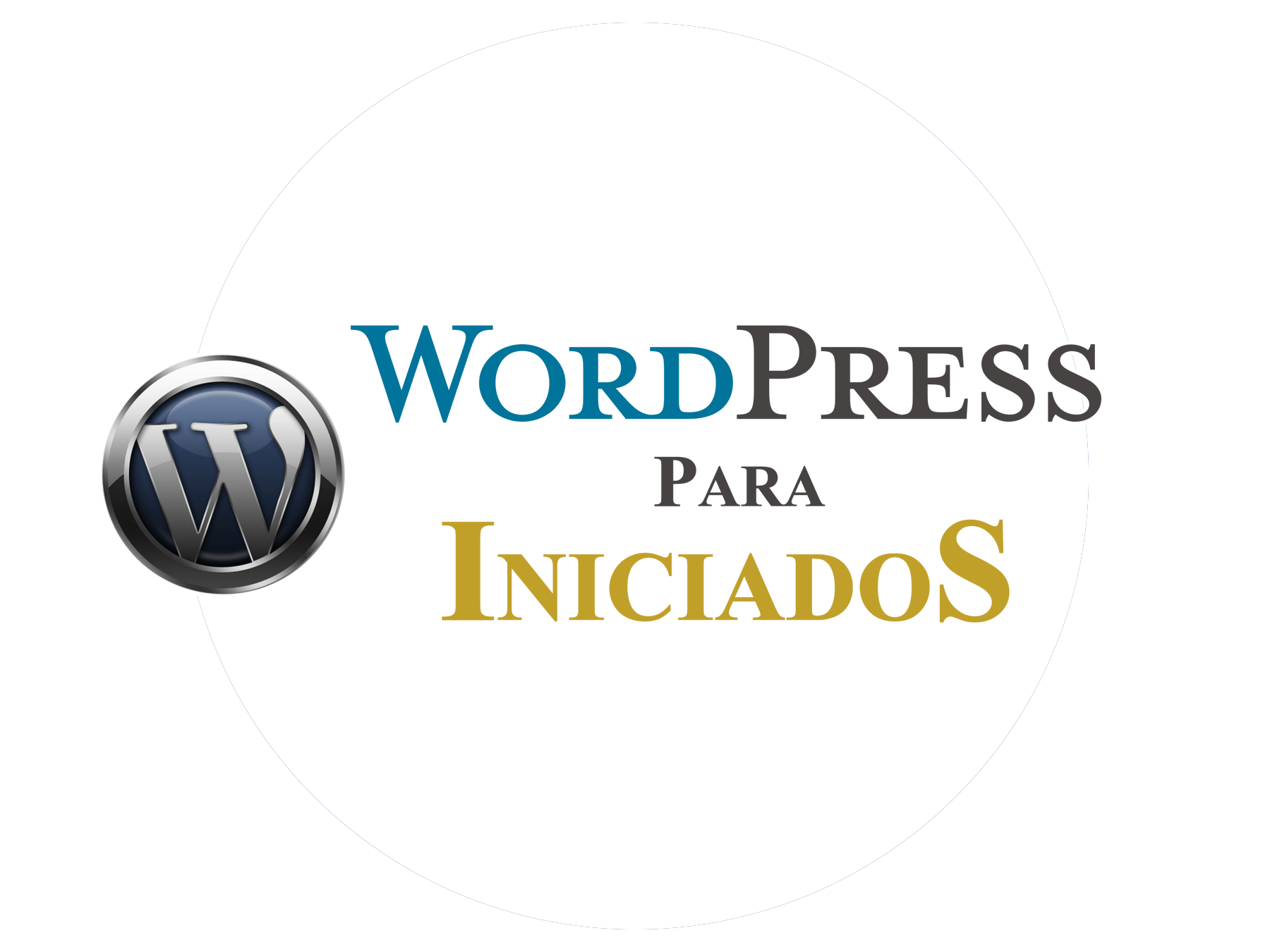 Wordpress para Iniciados course image