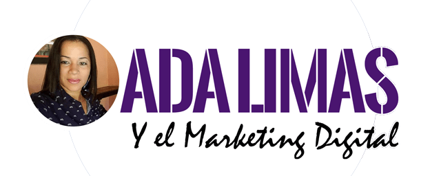 Ada Limas y el Marketing Digital<span class=