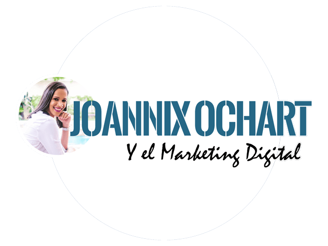 Joannix Ochart y el Marketing Digital course image
