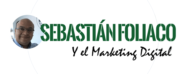 Sebastián Foliaco y el Marketing Digital<span class=