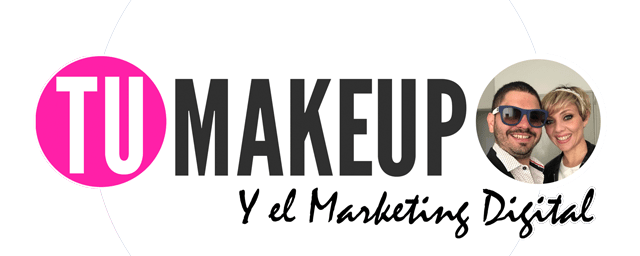 TU MakeUp TV el Marketing Digital<span class=