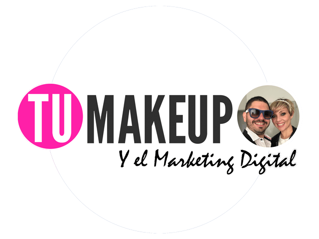 TU MakeUp TV el Marketing Digital course image