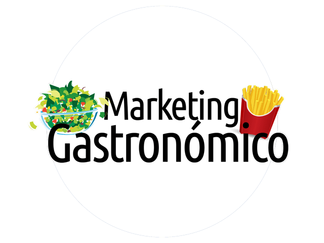 Marketing Gastronómico course image