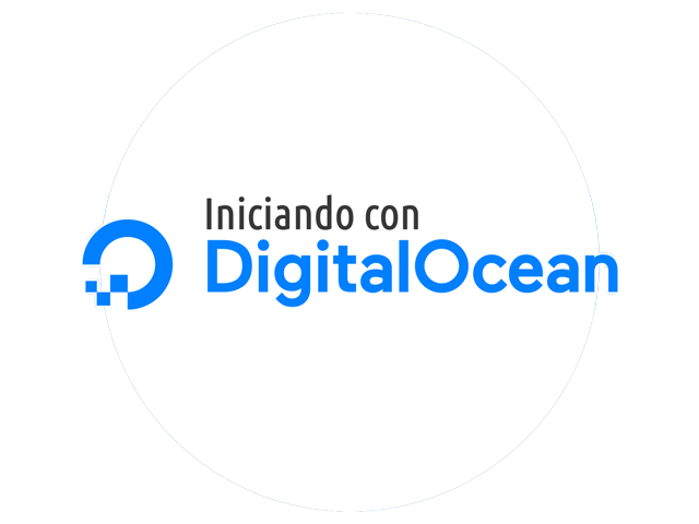 Digital Ocean course image