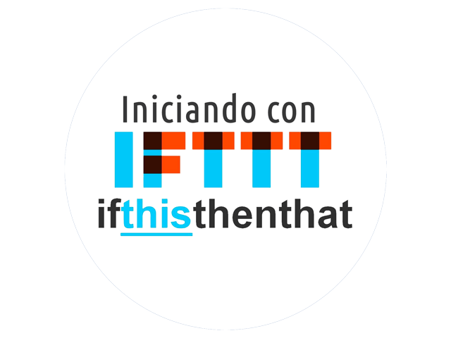 IFTTT If this Then That course image