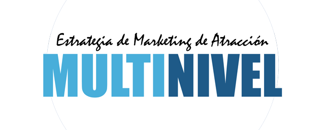 Estrategia Marketing de Atracción MLM<span class=