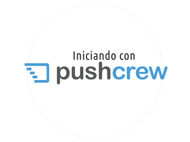 Notificaciones con PushCrew course image